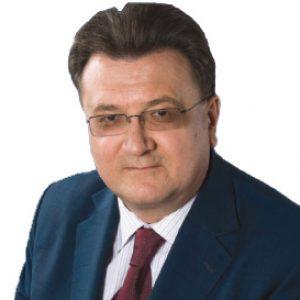 Olenin Yuri Alexandrovich  Honored Scientist of the Russian Federation, Scientific Director of the RFNC-VNIIEF.