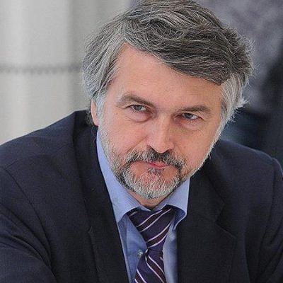 Klepach Andrey Nikolaevich  chief Economist of the World Bank of the Russian Federation, Head of the Institute for Research and Expertise of the VEB. RF